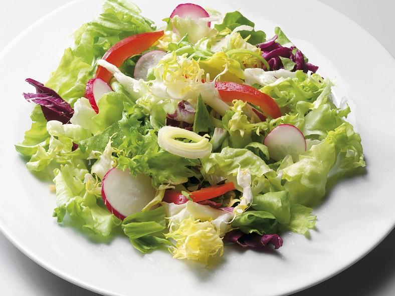 овощной салат для похудения рецепты с фото